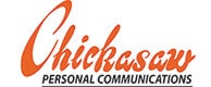 Chickasaw Personal Communications Logo